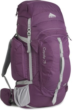 Kelty Coyote 75 Pack - Women's