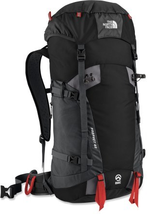 5d4b42d41f5 The North Face Verto 26 Pack vs The North Face Verto 32 Pack vs Deuter  Guide Lite 32+ Pack vs The North Face Patrol 24 Winter Pack vs The North  Face Prophet ...